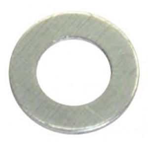 1/2IN X 7/8IN X 3/32IN ALUMINIUM WASHER - 15PK
