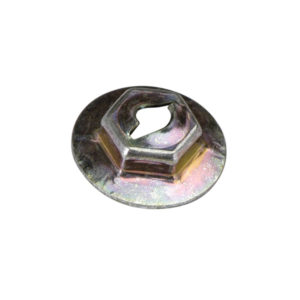 1/8IN SELF CUTTING NUT - 50PK