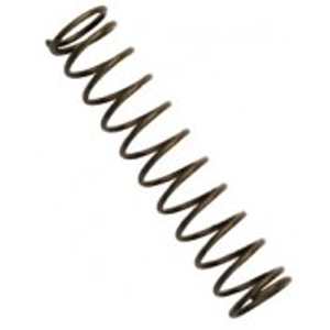 4IN (L) X 3/4IN (O.D.) X 14G COMPRESSION SPRING