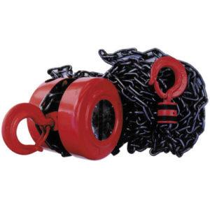 TR9020 Chain Block 2 Ton (Lift 2.5 metre)