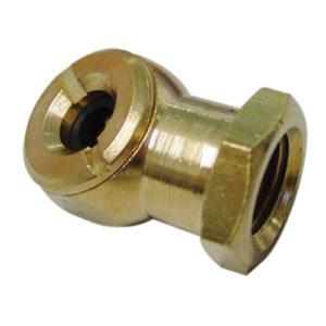 A1435 Brass Tyre Chuck