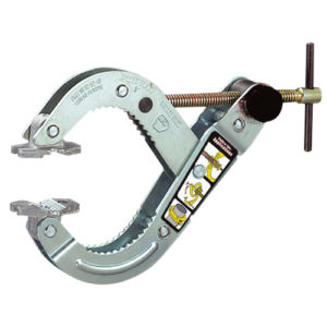 SC50 Shark Clamp 127mm 455kg