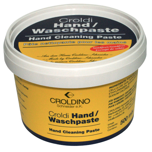 310 Croldi Hand Cleaning Paste 500ml Tub