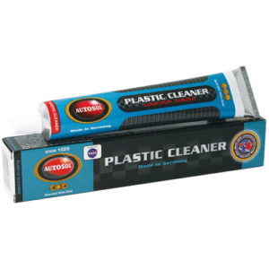 1020 Plastic Cleaner (100g) 75ml Tube