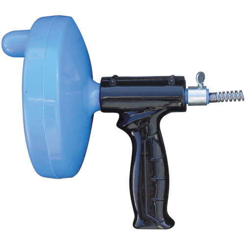 SBAUD-460P Pistol Drum Auger 4.6M