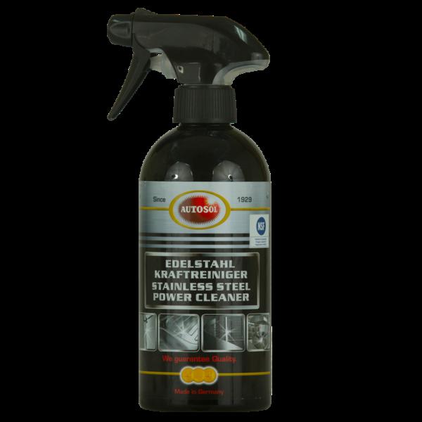 1700 Stainless Steel Power Cleaner (500mls Spray Bottle)