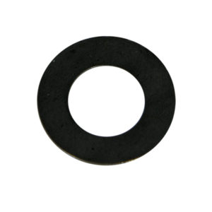 "1/4IN X 9/16IN SHIM WASHER (.006"""" THICK) - 100PK"