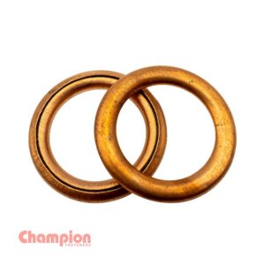 Champion 16 x 22 x 2mm Copper Sealing Washer