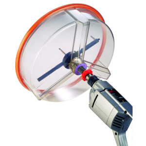X-200 Adjustable Hole Cutter 40-200mm Diameter