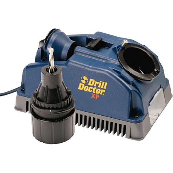 Drill Doctor Model XP - 3.0-13mm Drill Bit Cap.