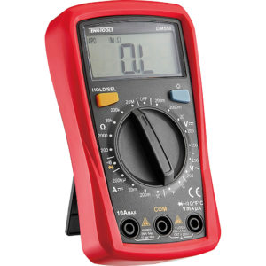 Teng Digital Multimeter