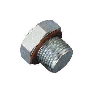 NO.12F - M12 X 1.25 DRAIN (SUMP) PLUG W/WASHER