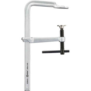EHOMA GENERAL DUTY CLAMP 160MM X 80MM 250KGP