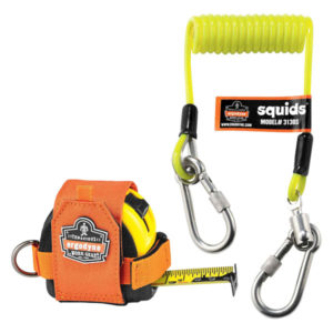 SQUIDS TAPE MEASURE TETHERING KIT - 0.9KG / 2.0LB