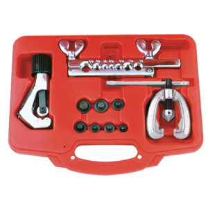 "T75756 Double Flaring Tool Set 3/16"" - 5/8"""