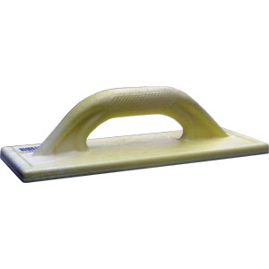 FLOAT PLASTIC 340 x 150MM