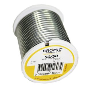 Plumb Safe Lead Free Solder Wire 3.2mm 500g
