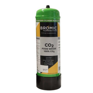 1811526 CO2 Gas Welding Cylinder 2.2 Litre
