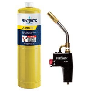 TS4000TK Gas Torch Kit Trigger Start
