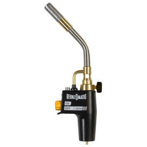 TS8000T Gas Torch Head Only Trigger Start