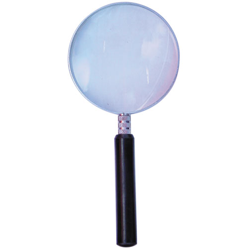 AEG2467 Magnifying Glass 75mm