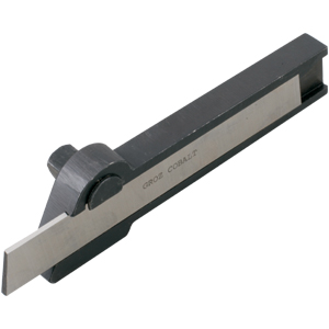 GROZ 14MM BEVELLED BLADE CUT OFF TOOL HOLDER