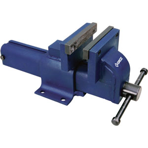 GROZ 100MM / 4IN EBV SERIES STEEL VICE
