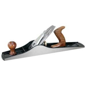 Groz Fore Plane #6 - 458 x 60mm