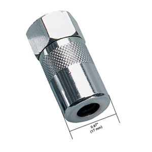 GROZ 17.0MM HD-SERIES HYDRAULIC COUPLER 3-JAW
