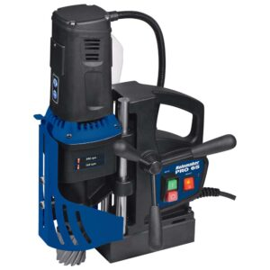 Holemaker PRO65 Magnetic Base Drill 1600W/2 Speed