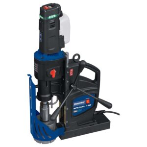Holemaker Special 140 Magnetic Base Drill 2150W/4 Speed