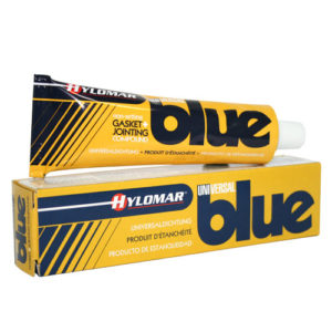 Universal Blue 100g Tube 2 Pack