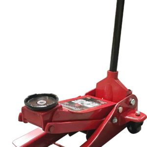 T830018 Garage Floor Jack Low Profile 3 Ton Min Ht 85mm / Max Ht 455mm