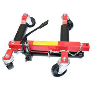 TRA9009 Hydraulic Vehicle Positioning Jack (Go Jack) 1500lb