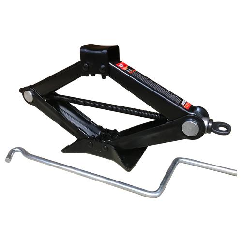 Scissor Jack 1 Ton Min Ht 85mm / Max Ht 385mm