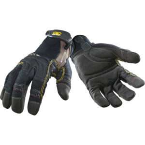 FLEXIGRIP SUB-CONTRACTOR MULTIPURPOSE GLOVE - MED