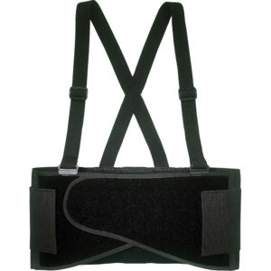 Elastic Back Support Belt - 73-116cm / 29-46in