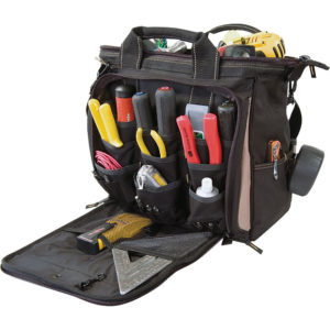 33 Pocket 13in Multi-Compartment Tool Carrier