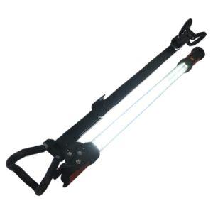T24068 Rechargeable 120 SMD LED Under Bonnet Worklight 670 Lumens