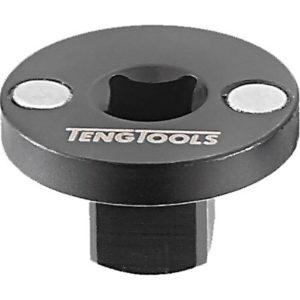 Teng 1/4F:3/8M Magnetic Adaptor