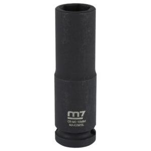 M7 Deep Impact Socket 1/2in Dr. 15mm