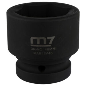 M7 Impact Socket 1in Dr. 46mm