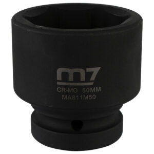 M7 Impact Socket 1in Dr. 50mm
