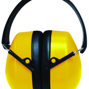 T17410 Ear Muff CE EN 352-1 (equivalent to Class 5)