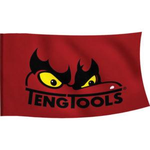 TENGTOOLS 1.8M X 3.0M FLAG