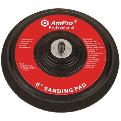 A1405 Sanding Pad (for A4261& A4263) Stick On
