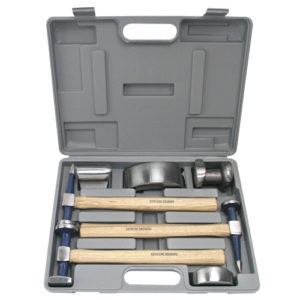 T20681 Panelbeating Set 7pc