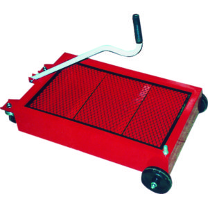 37L (10GAL) LOW LEVEL PORTABLE OIL DRAINER