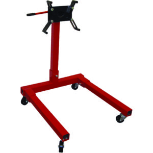 566KG / 1250LB CAPACITY ENGINE STAND