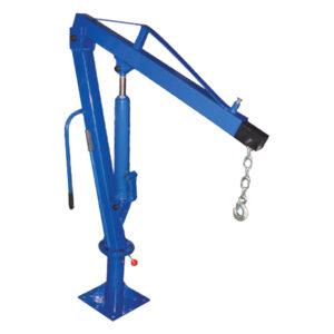 ProEquip 500kg Ute Crane w/ Swivel Base